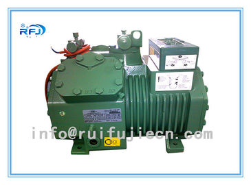 4PCS-15.2Y 15HP Bitzer Stationary Semi hermetic Refrigeration Compressor 4PES-15Y