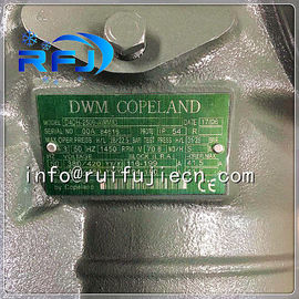 25HP Germany Copeland Semi Hermetic Refrigeration Compressor Dwm D4DH-250X